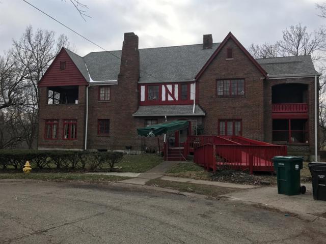 3700 Beatrice Drive, Cincinnati, OH 45229 (#1597131) :: Bill Gabbard Group