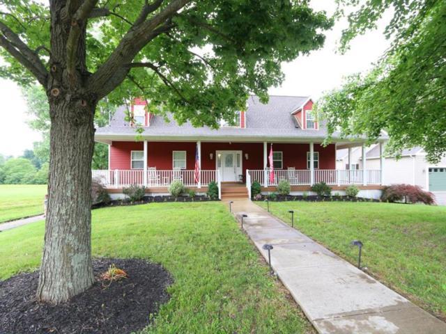 1054 Brunswick Drive, Perry Twp, OH 45118 (#1597141) :: Bill Gabbard Group
