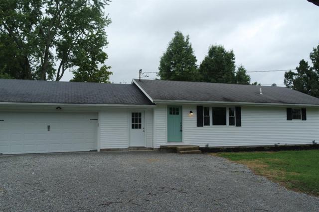 7380 Fairground Road, Blanchester, OH 45107 (#1597242) :: Bill Gabbard Group