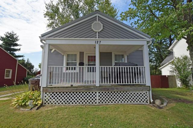 127 N Ash Street, Bethel, OH 45106 (#1597291) :: Bill Gabbard Group