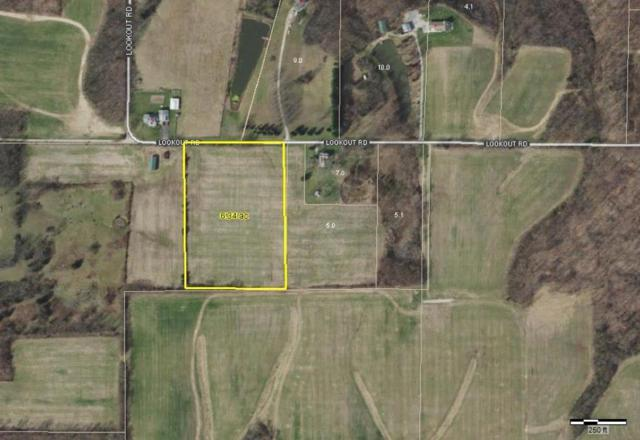 1 Lookout Road, Brookville, IN 47012 (#1597334) :: Bill Gabbard Group