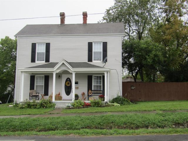 149 S Charity Street, Bethel, OH 45106 (#1597343) :: Bill Gabbard Group