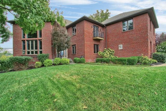 2 Abbey Hill, North Bend, OH 45052 (#1597478) :: Bill Gabbard Group