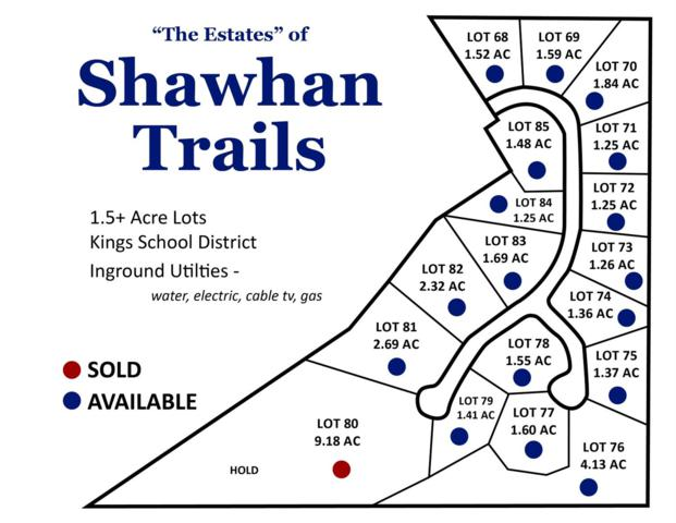 73-Lot Arapaho Drive, Union Twp, OH 45152 (#1597538) :: Bill Gabbard Group