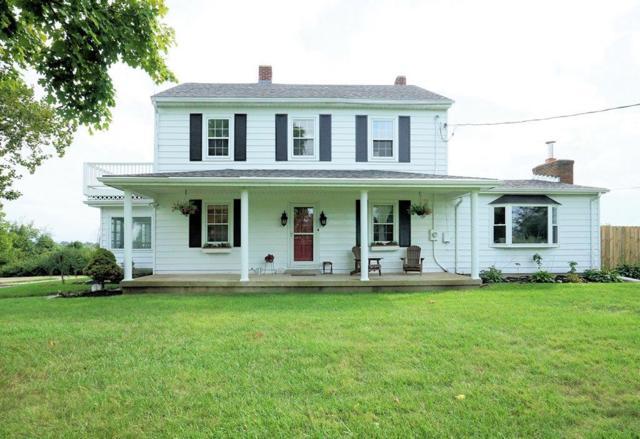 4811 Princeton Road, Liberty Twp, OH 45011 (#1597642) :: Bill Gabbard Group