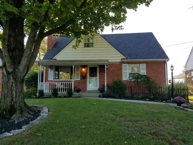 8330 Wexford Avenue, Sycamore Twp, OH 45236 (#1597725) :: Bill Gabbard Group