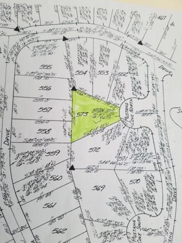 573 N Mustang Cove, Jackson Twp, OH 45171 (#1597920) :: Bill Gabbard Group