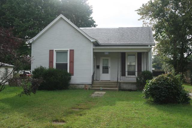 714 E Center Street, Blanchester, OH 45107 (#1597968) :: Bill Gabbard Group