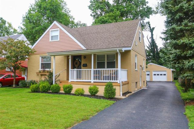 4617 Orchard Lane, Sycamore Twp, OH 45236 (#1598000) :: Bill Gabbard Group