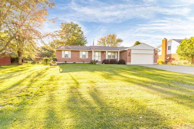 3905 Silax Drive, Ross Twp, OH 45013 (#1598047) :: Bill Gabbard Group