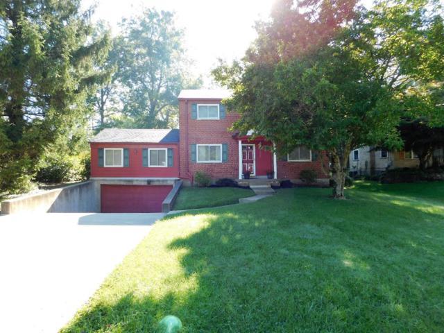 9533 Creekside Drive, Symmes Twp, OH 45140 (#1598114) :: Bill Gabbard Group