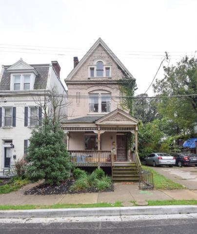 55 Parker Street, Cincinnati, OH 45219 (#1598140) :: Bill Gabbard Group