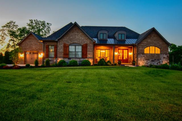 5332 Carriage House Boulevard, Liberty Twp, OH 45011 (#1598184) :: Bill Gabbard Group