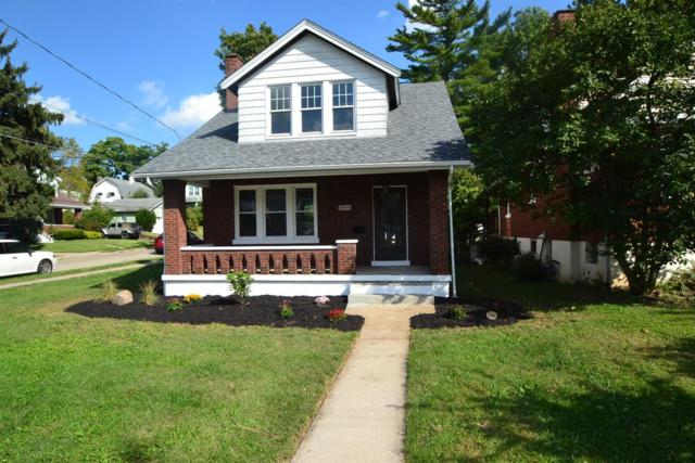 3844 Meyerfeld Avenue, Cheviot, OH 45211 (#1598504) :: Bill Gabbard Group