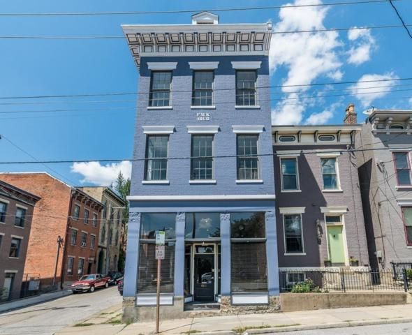 400-* E Liberty Street, Cincinnati, OH 45202 (#1598640) :: Bill Gabbard Group