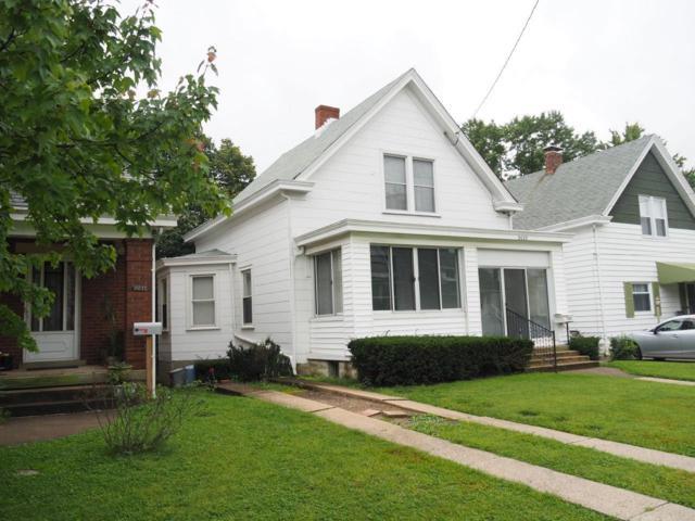3633 Woodbine Avenue, Cheviot, OH 45211 (#1598803) :: Bill Gabbard Group