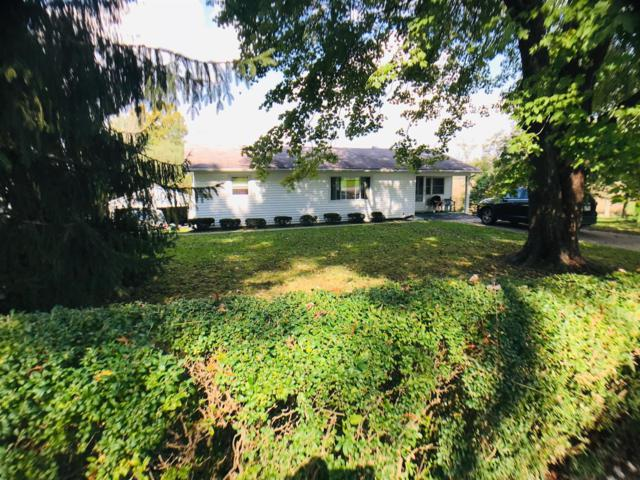 3464 Bootjack Corner Road, Williamsburg Twp, OH 45176 (#1598901) :: Bill Gabbard Group