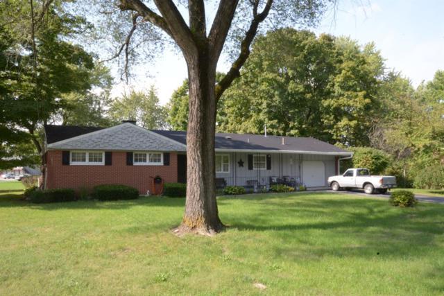 791 Dayton Oxford Road, Carlisle, OH 45005 (#1598932) :: Bill Gabbard Group