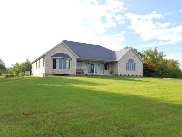 6627 State Road, Milford Twp, OH 45064 (#1598960) :: Bill Gabbard Group