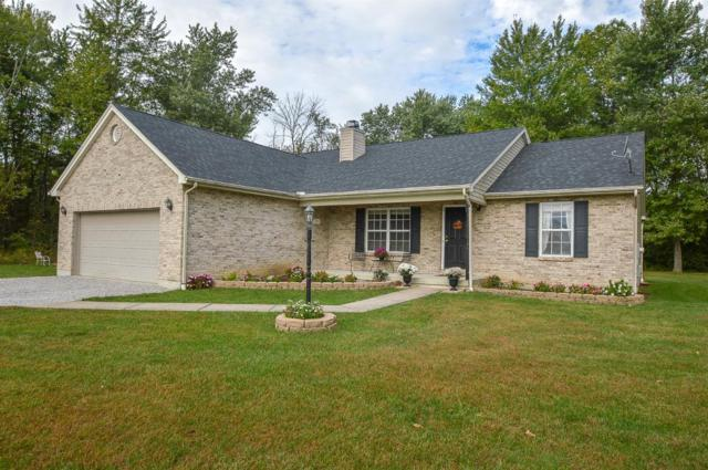 5905 Berger Road, Stonelick Twp, OH 45122 (#1599037) :: Bill Gabbard Group