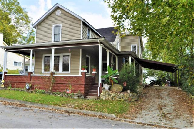 206 N Fourth Street, Waynesville, OH 45068 (#1599049) :: Bill Gabbard Group