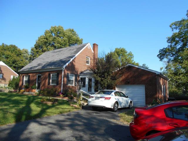 252 W Sharon Road, Springdale, OH 45246 (#1599061) :: Bill Gabbard Group