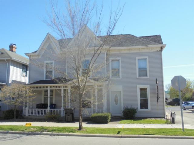204-206 W Main Street, Wilmington, OH 45177 (#1599097) :: Bill Gabbard Group