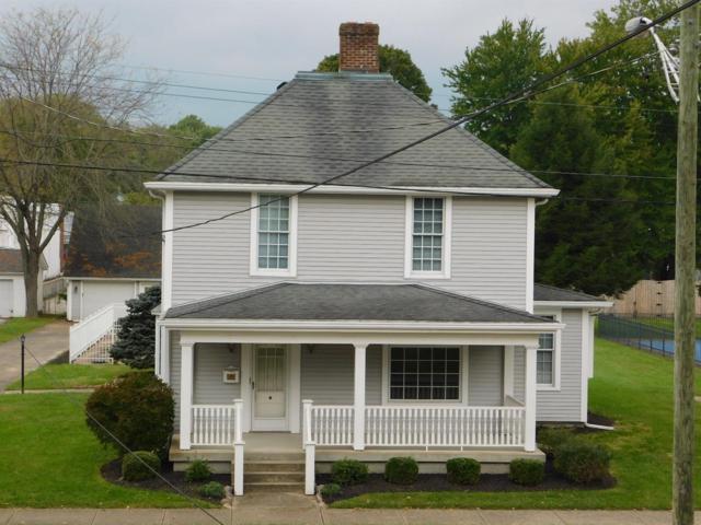 147 N Second Street, Williamsburg, OH 45176 (#1599139) :: Bill Gabbard Group