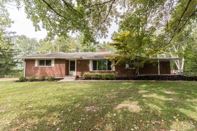 4315 Elizabeth Drive, Batavia Twp, OH 45103 (#1599238) :: Bill Gabbard Group
