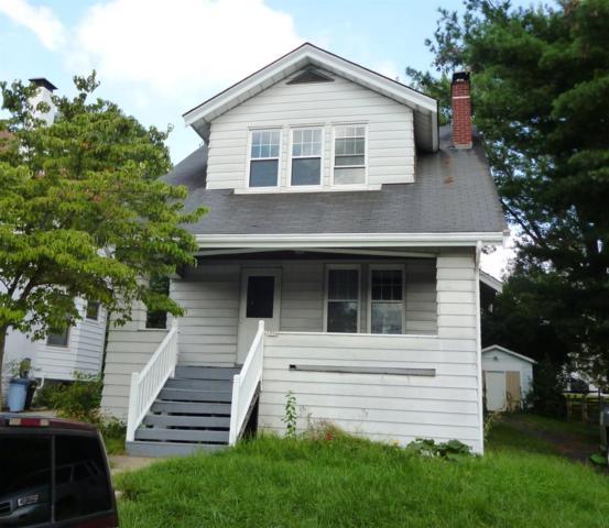 3954 Delmar Avenue, Cheviot, OH 45211 (#1599243) :: Bill Gabbard Group