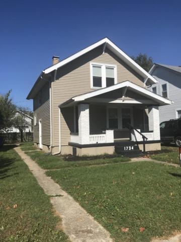 1734 Helen Avenue, Hamilton, OH 45011 (#1599333) :: Bill Gabbard Group