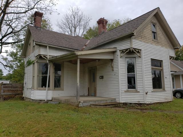 325 S Main Street, Bethel, OH 45106 (#1599368) :: Bill Gabbard Group