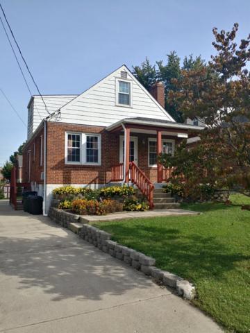 3760 Macnicholas Avenue, Deer Park, OH 45236 (#1599415) :: Bill Gabbard Group