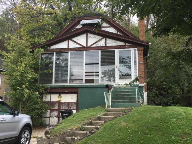 2109 Selim Avenue, Cincinnati, OH 45214 (#1599442) :: Bill Gabbard Group