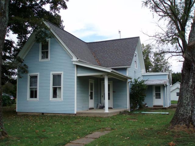 4158 St Rt 276, Williamsburg Twp, OH 45103 (#1599525) :: Bill Gabbard Group