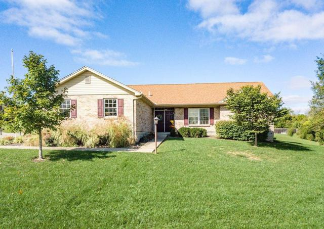 400 Jacob Drive, Oxford, OH 45056 (#1599542) :: Bill Gabbard Group