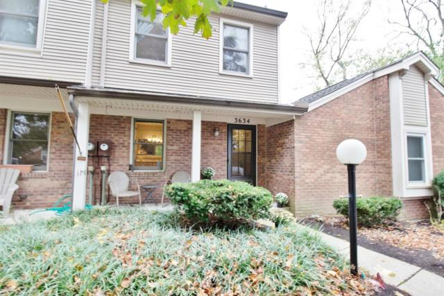 3634 Parfore Court, Pierce Twp, OH 45245 (#1599559) :: Bill Gabbard Group