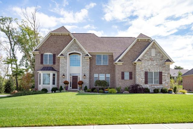 2040 Fox Brook Place, Anderson Twp, OH 45244 (#1599582) :: Bill Gabbard Group