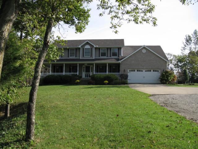 5164 Fischer Road, Harlan Twp, OH 45113 (#1599652) :: Bill Gabbard Group