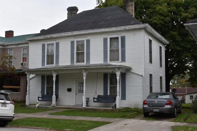 209 E Walnut Street, Hillsboro, OH 45133 (#1599658) :: Bill Gabbard Group