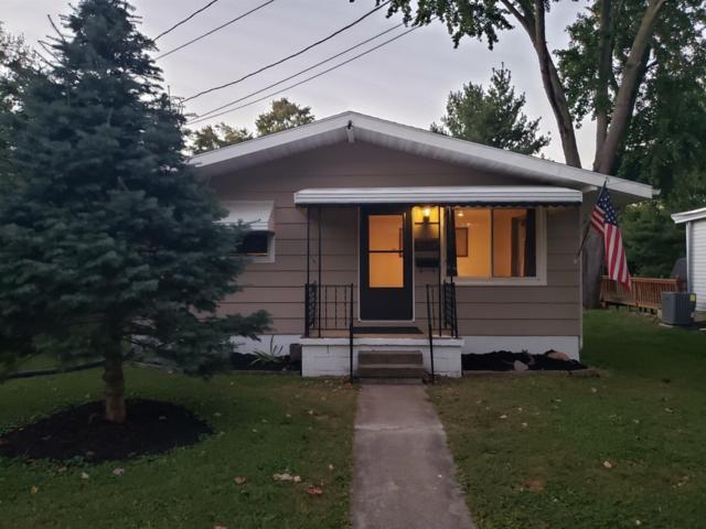 611 E Center Street, Blanchester, OH 45107 (#1599669) :: Bill Gabbard Group