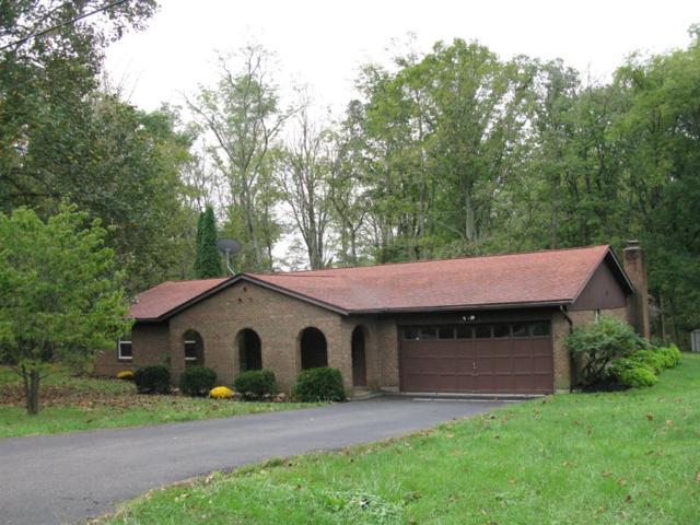 4675 Ward Road, Salem Twp, OH 45152 (#1599690) :: Bill Gabbard Group