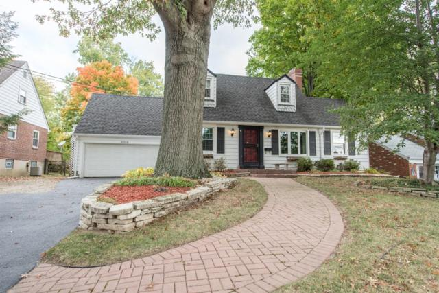 6368 Euclid Road, Sycamore Twp, OH 45236 (#1599700) :: Bill Gabbard Group