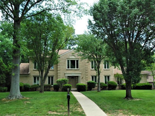 10558 Swanson Court, Symmes Twp, OH 45249 (#1599852) :: Bill Gabbard Group