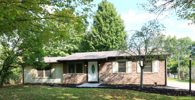 950 Sheri Lane, Carlisle, OH 45005 (#1599855) :: Bill Gabbard Group