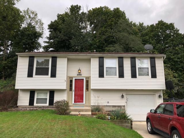 2991 Overdale Drive, Colerain Twp, OH 45251 (#1599859) :: Bill Gabbard Group