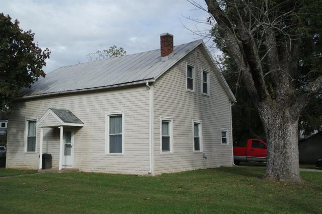 502 Railroad Street, Blanchester, OH 45107 (#1599878) :: Bill Gabbard Group