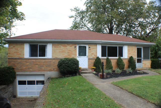 2300 Adams Road, Springfield Twp., OH 45231 (#1599952) :: Bill Gabbard Group