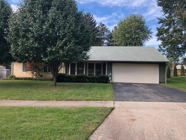 117 Whitehorn Drive, Vandalia, OH 45377 (#1599984) :: Bill Gabbard Group