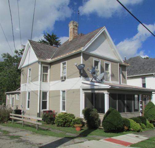 137 N Mulberry Street, Wilmington, OH 45177 (#1599994) :: Bill Gabbard Group